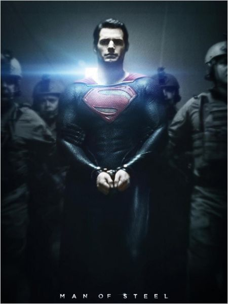 voir man of steel streaming vf